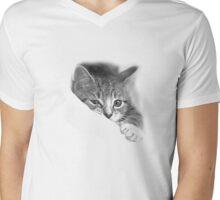 Tribble Mens V-Neck T-Shirt