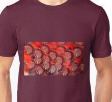 Wild Poppy Serie n°1 Unisex T-Shirt