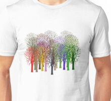 Forest View T-Shirt Unisex T-Shirt