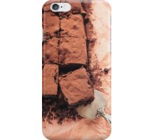 Brownies iPhone Case/Skin
