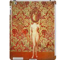 IN STATU NASCENDI iPad Case/Skin