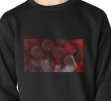 Wild Poppy Serie n°5 Pullover