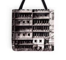 Precinct Zero Tote Bag