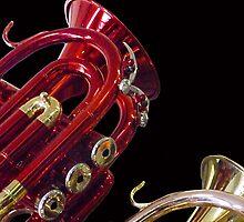 Pocket Trumpets © by jansnow