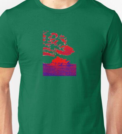 red sails Unisex T-Shirt