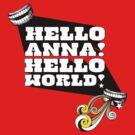Hello Anna! by annaOMline