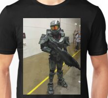 Halo Character Unisex T-Shirt