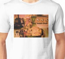 The Head Chef Unisex T-Shirt