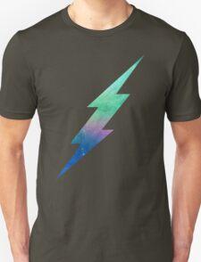 Galactic Bolt Unisex T-Shirt