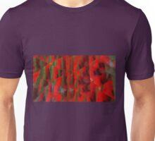 Wild Poppy Serie n°6 Unisex T-Shirt