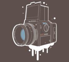 Bronica by panaromic