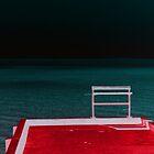 my mind is a sea of calm. by OTOFURU