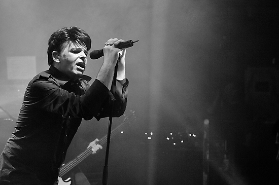 Gary Numan by rorycobbe