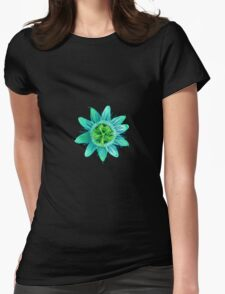 Passion in Green T-Shirt