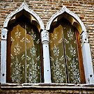 Venice Windows by martinilogic
