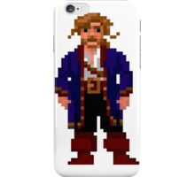 Guybrush Treepwood - Monkey Island iPhone Case/Skin
