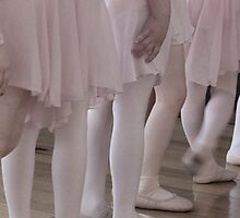 Ballet Babes by Pam McLure