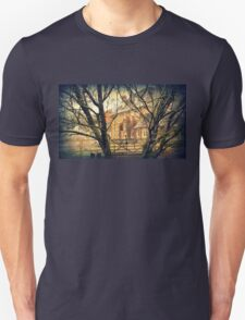 Old Manor Unisex T-Shirt