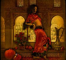 The Dance of Scheherazade. by egold
