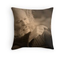 Emotion! Throw Pillow