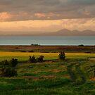 Corio Bay Sunset,Bellarine Peninsula by Joe Mortelliti