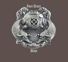 First Class Diver Long Sleeve T-Shirt