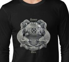 Salvage Diver Long Sleeve T-Shirt