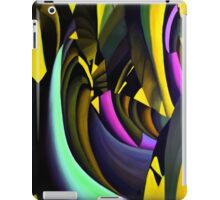 IN THE BEGINNING - Chaos 2.0 iPad Case/Skin