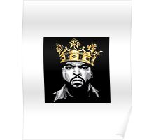 Ice Cube - Straight outta Compton! Poster