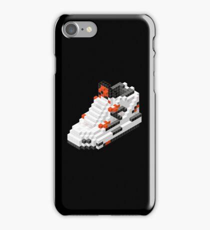 The Pump Pixel 3D Sneaker iPhone Case/Skin