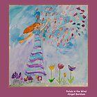 Petals in the Wind by Bob Burnham