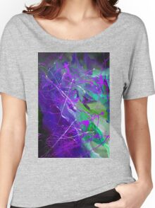 4th Symphony of the voyage of the Stars 1.0 Women's Relaxed Fit T-Shirt