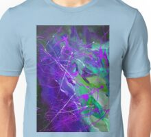 4th Symphony of the voyage of the Stars 1.0 Unisex T-Shirt