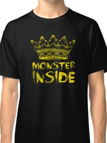 Monster Inside Classic T-Shirt