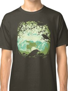 Sound of Nature II Classic T-Shirt