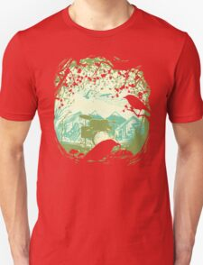 Sound of Nature II T-Shirt