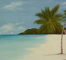 Jamaican Haven by Shelagh Linton
