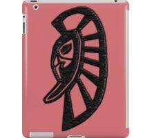 indian iPad Case/Skin