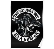 Sons of Jurassic Poster