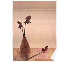 Black Orchids Poster