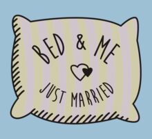 Bed & Me, Just Married by dupabyte