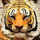 Tiger Roar by ScenerybyDesign