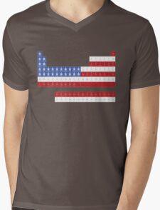 Patriotic Periodic T-Shirt