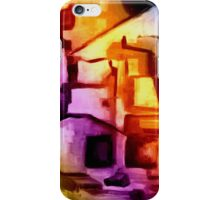 COMING HOME 7 iPhone Case/Skin
