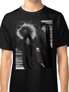 Black Figures Classic T-Shirt