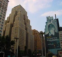 New-York   Summer  2000 by 29Breizh33