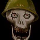 Killergrin    [Sgt. Kilgrin] by Rory  Moorer