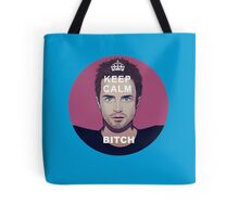 Breaking Bad Bitch Tote Bag
