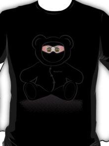 Ninja Ted T-Shirt