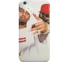 Supreme Dipset iPhone Case/Skin
